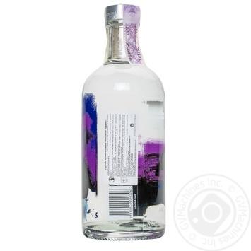 Absolut Kurant Vodka 700ml - buy, prices for Novus - image 3