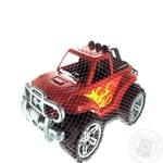 Іграшка Позашляховик Технок, арт3466
