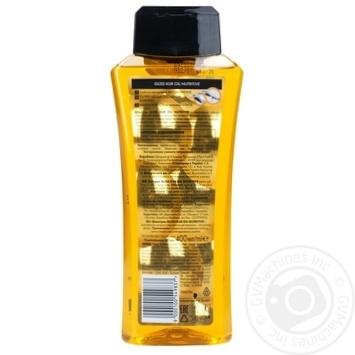 Шампунь Gliss Kur Oil Nutritive для сухих поврежденных волос с секущимися кончиками 400мл - купить, цены на Novus - фото 2