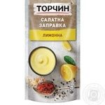 Torchin Lemon Salad dressing 140g
