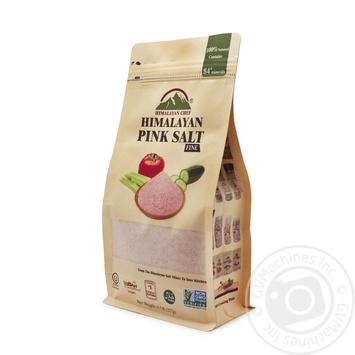 Himalayan Chef pink salt 227g - buy, prices for Novus - image 1