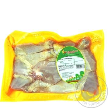 Голень Гавриловские курчата цыпленка-бройлера охлажденная ~ от 3кг