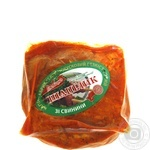 Globino Barbecue fresh shashlik