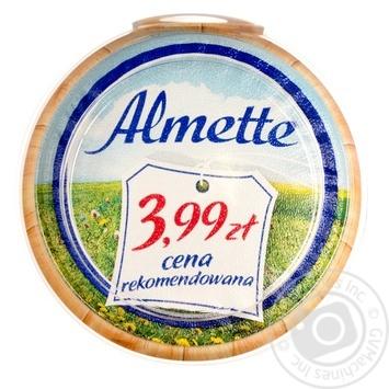 Сыр Hochland Almette сливочный 35% 150г - купить, цены на Восторг - фото 3