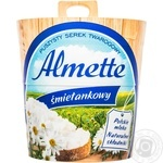 Hochland Almetta Cream Cheese 35% 150g