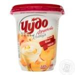 Десерт творожный Чудо Белый персик 3.6% 300г