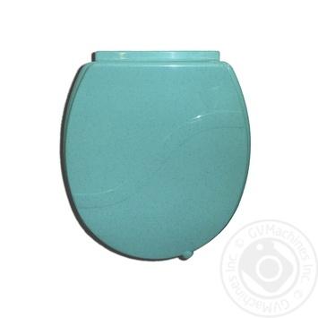 Крышка Karo Plast для унитаза - купить, цены на Таврия В - фото 2