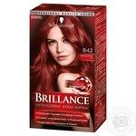 Color Brillance cube hot night for hair 142.5мл