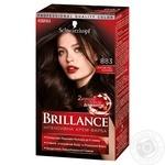 Color Brillance elegant chestnut for hair 142.5мл
