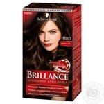 Color Brillance dark chestnut for hair 142.5мл