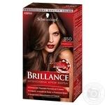 Фарба для волосся Brillance 850 Венеціанська ніч 142,5мл