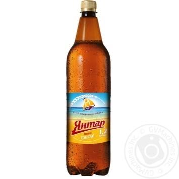 Yantar Light beer 1l