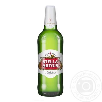 Пиво Stella Artois светлое 0,75л стекло