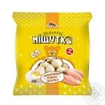 Three Bears Mishutka Dumplings with chilled turkey 600g