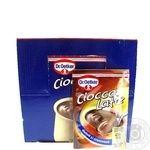 Hot chocolate Dr.oetker