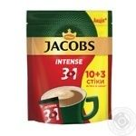 Beverage Jacobs with coffee 13pcs 156g stick sachet