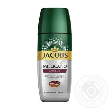 Кофе растворимый Jacobs Millicano Americano 95г