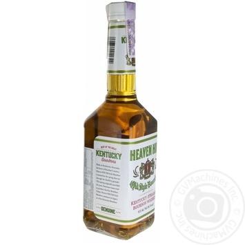 Віскі Heaven Hill Old Style Bourbon 40% 0.75л - купити, ціни на Ашан - фото 2