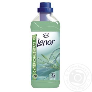 Кондиционер для белья Lenor Альпийские луга 1л