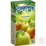 Sadochok Apple Nectar 0,5l