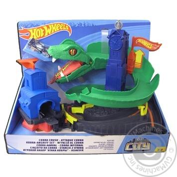 Toy Hot wheels for children