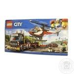 Конструктор Lego Перевезення важких вантажів 60183