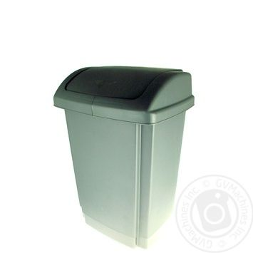 Trash Polyplast for garbage - buy, prices for Novus - image 1