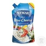 Соус Чумак Blue Cheese 200г - купить, цены на Novus - фото 1