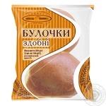 Kyivkhlib buns 2pcs 200g