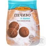 Печенье Киевхлеб С какао 360г