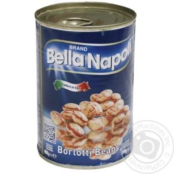 Bella Napoli Barlotti beans 400g