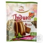 Пудинг Добрик з шоколадним смаком 40г