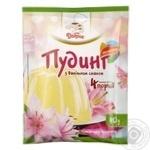 Пудинг Добрик з ванільним смаком 40г
