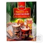Spices Deko for mulled wine 30g