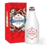 After Shave Lotion Old Spice Wolfthorn