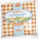 Fermented baked milk Selyanske 4% 450g