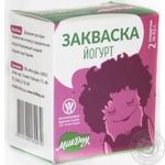 Закваска бактериальная Milk Day Йогурт 2г