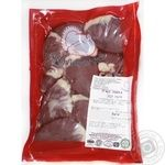 Svoya indychka fresh turkey heart