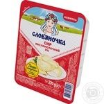 Cottage cheese Slovyanochka 9% 270g