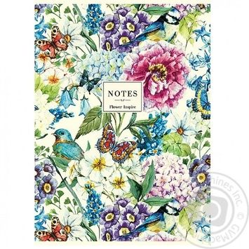 Student Notebook in Line A4 40 Sheets - buy, prices for Auchan - photo 2