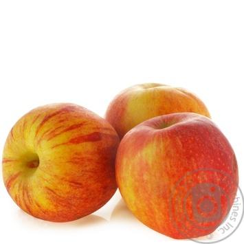 Яблоко Гала весовое 60-70