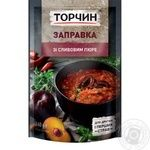 Torchin for the first and second dishes with plum puree сooking base 240g - buy, prices for Novus - image 1