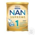 Смесь детская Nestle NAN Supreme 1 800г