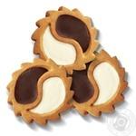 Печиво здобне Інь - Янь Деліція ваг