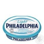 Light Philadelphia Cheese