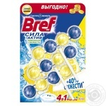 Bloc Bref for toilets 150g