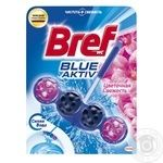 Bloc Bref Active flowery for toilets 50g