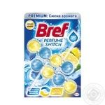 Bloc Bref for toilets 100g