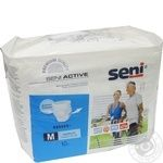 Diaper Seni for adults