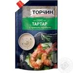 Соус ТОРЧИН® Тартар 200г